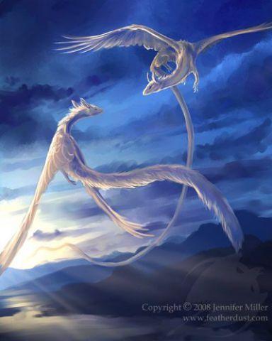 Воздушный дракон