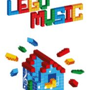 Lego music: Джазуем!