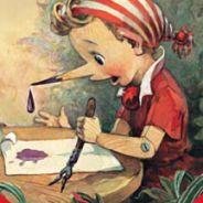 Приключения Буратино или Золотой ключик. Сказка с песочной анимацией
