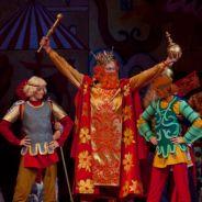 Опера-Балет «Золотой петушок»