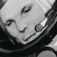 Гагарин. Лейтенант неба