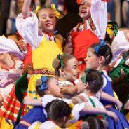 Большой Детский хор ВГТРК. 50 лет
