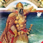 Сказка о царе Салтане. Музыкальная сказка с песочной анимацией