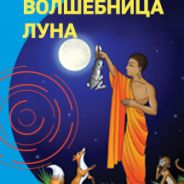 Волшебница Луна (зал Астрономия)