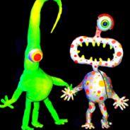 Микробус и Бактерикус