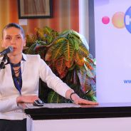 Презентация канала Карусель спонсорам