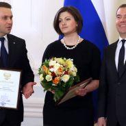 Создатели канала «Карусель» награждены премией правительства России