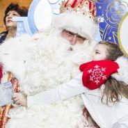 Главный Дед Мороз страны посетил «Центральный Детский Магазин на Лубянке»