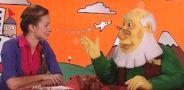 В гостях у Деда-Краеведа