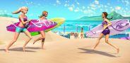 Барби: Приключения Русалочки 2