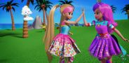Барби: Виртуальный мир