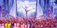 Фестиваль «Алина»