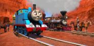 Томас и его друзья. Кругосветное путешествие!