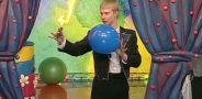Фа-Соль в цирке