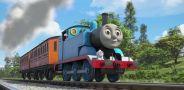 Томас и его друзья: Большая гонка