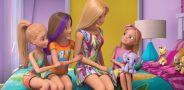 Барби и Челси. Потерянный день рождения