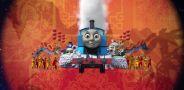 Томас и его друзья. Команда паровозиков спешит на помощь