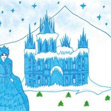 Матвей в конкурсе «Новогодние приключения»