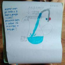 Ильвина Ильнаровна Гасимова в конкурсе «Чудо-фильтры для воды!»