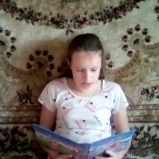 Анна Олеговна Старостина