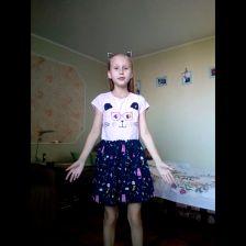 Светлана Дмитриевна Конкина
