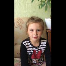 Елизавета Александровна Оленева