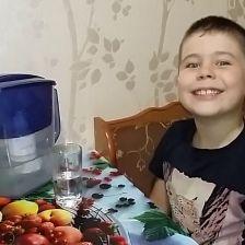Амир Тимурович Алимов