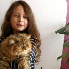 Евангелина Вячеславовна Скрыльникова