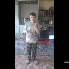 геннадий бронюсович петкявичус в конкурсе «Танцуй по-своему!»