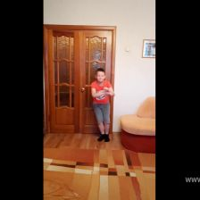 Максим Михайлович Шварев в конкурсе «Танцуй по-своему!»