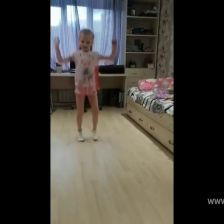 Таисия Максимовна Демидова в конкурсе «Танцуй по-своему!»