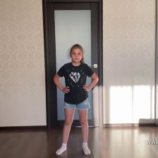 Дарья Александровна Черненко