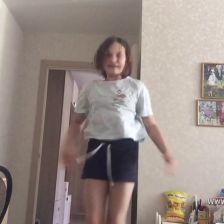 Арина Суслина🤗🤗🤗 в конкурсе «Танцуй по-своему!»
