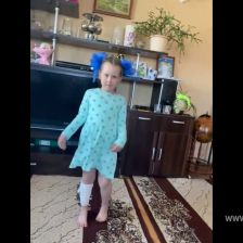 София Сергеевна Бабушкина