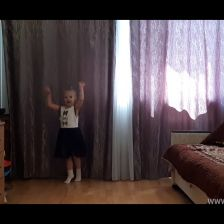 Анастасия Олеговна Аверина