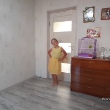Арина Денисовна Любимова