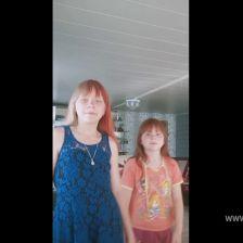 Анастасия и София Юрьевны Зимаревы