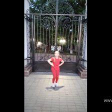 Анна Андреевна Егорова