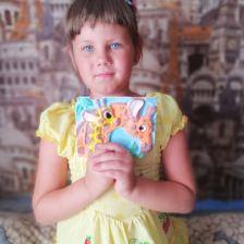 Софья Андреевна Годунова в конкурсе «Искусный декоратор»