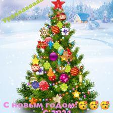 Георгий Головко в конкурсе «Волшебная ёлка»