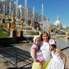 Семья Захаренко в конкурсе «Чемпионат. Семья на ура. Задание 5»