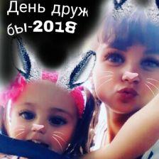 Екатерина Михайловна Здобникова