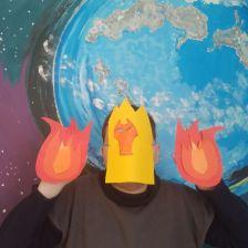 геннадий бронюсович петкявичус в конкурсе «Какой ты герой?»