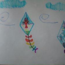 Ирина Александровна Коробкина в конкурсе «Конкурс воздушных змеев»