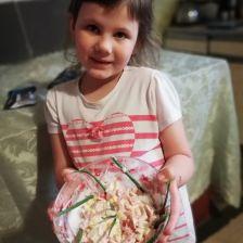 Годунова Софья Андреевна в конкурсе «Умелый кулинар»