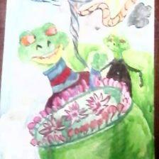 Геннадий Бронюсович Петкявичус в конкурсе «Monchhichi – хранители снов»