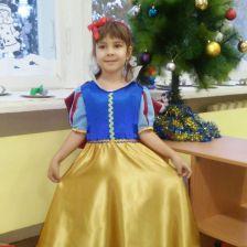 Софья Сергеевна Мартыненко