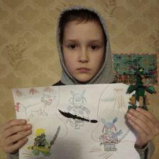 Николай Алексеевич Бекмансуров