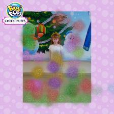 Злата Ильинична Дубова в конкурсе «Блестящий образ с Pikmi Pops»