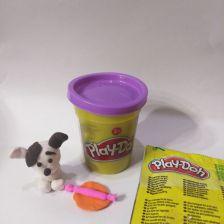 Аня С в конкурсе «Разбуди фантазию с Play-Doh!»